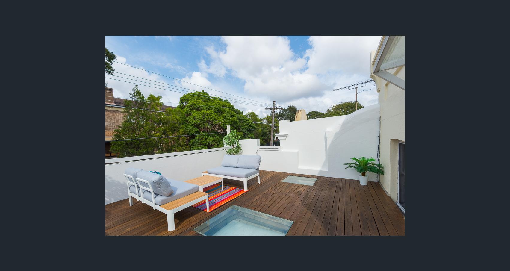 37 Junction roof deck 1